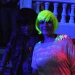 Fiesta acid puzzle discoteca manhattan