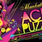 flyer acid puzzle