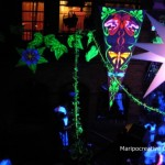 Tematica El bosque encantado Maripocreative Decoración Flúor Uv Decor Florida 135