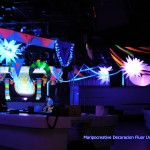Tematica Egipto Stagate Maripocreative Fluor Uv Decor