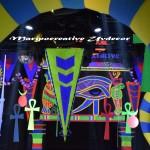 fiesta tematica egipto decoracion salas eventos y fiestas..