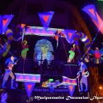 Decoracion Egipto fluor Maripocreative Uv Decor Elementos originales de Decoración para evento ,festivales presentacion de marcas y celebraciones con luz negra