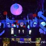 Halloween decoracion terror 2018