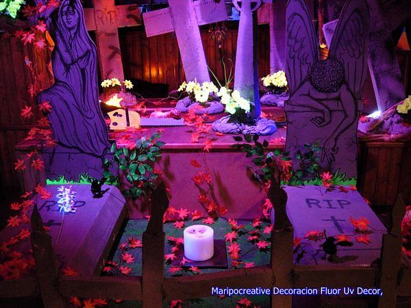 Decoracion Oficina Halloween ~ Pin Impacto Real 21 Octubre Del 2007 Sindrome De Apert Huanuco on