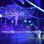Eventos especiales decoracion de cenas empresa , bodas y banquetes