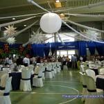 Elementos originales de Decoración Para Bodas,Banquetes y celebraciones