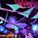 Decoracion festival y eventos