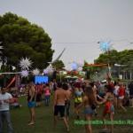 Elementos originales de Decoración Para festivales ,decoración y escenografia de carpas .POOL PARTYS