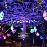 Decoracion el bosque encantado Festivales Maripocreative (2)