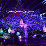 Decoracion el bosque encantado Festivales Maripocreative (4)