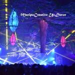 Decoracion el bosque encantado Festivales Maripocreative (6)