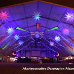 Decoración Maripocreative alquiler de hinchables Elementos originales de Decoración Para Bodas,Banquetes , celebraciones ,eventos y festivales