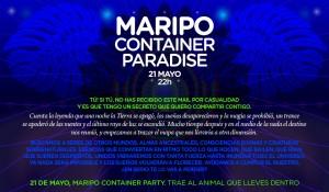 Flyer Maripo