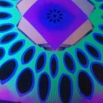 psychedelic hippie decoracion para eventos Maripocreative