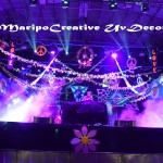 Decoracion Flower power Maripocreative peace love discotecas y eventos  DSC_0433