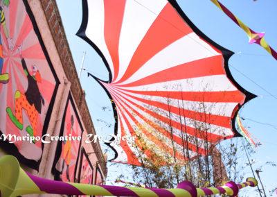 Circo - Circus-carpa-circo-evento-decoracion
