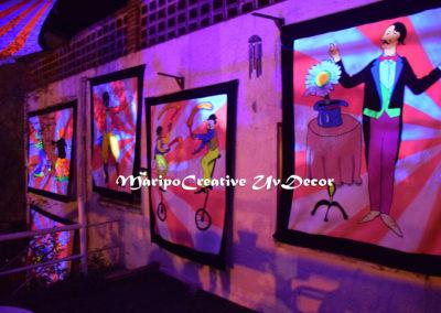 Circo - decoracion-circo